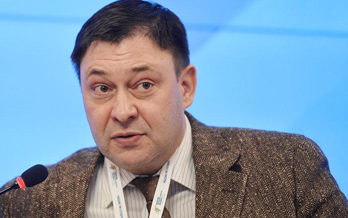 Rus Dışişleri Yabancı partnerler artık Vışinskiy in durumunu görsün