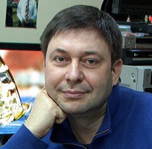 Ukrayna mahkemesinden RİA Novosti Ukrayna yetkilisine hapis cezası