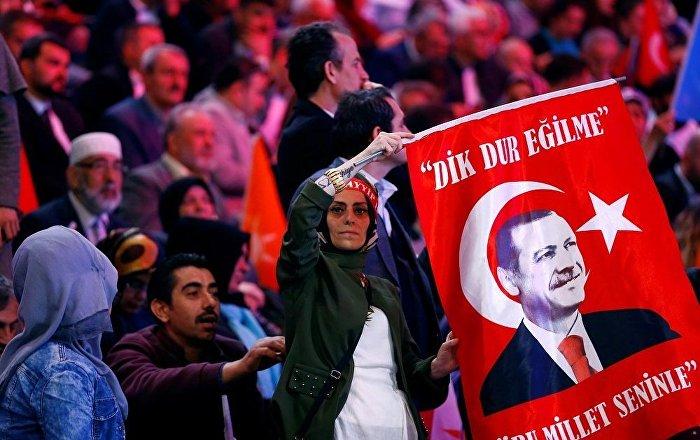 Erdoğan'ın kampanya programı: Her hafta 10 şehir