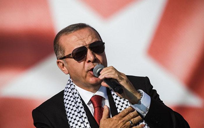 Erdoğan, vekil adaylarından yazılı taahhüt aldıklarını açıkladı
