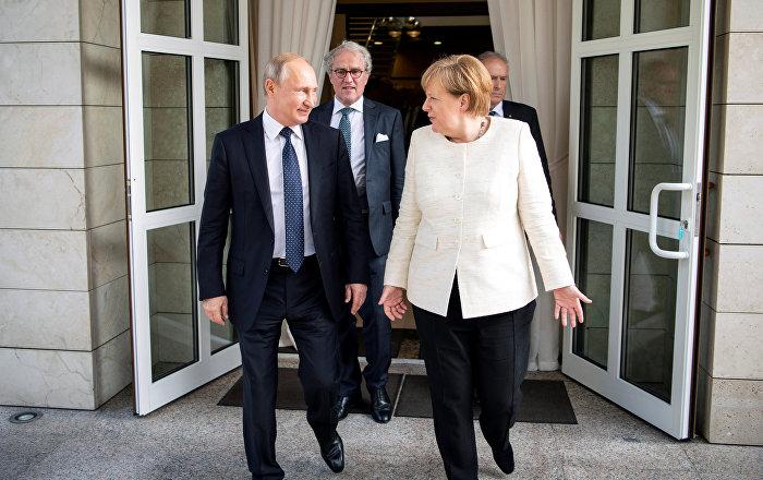 Putin'den Avrupa'ya çağrı: Suriye halkının evlerine dönmesine yardımcı olun