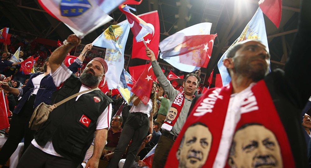 Recep Tayyip Erdoğan- Bosna Hersek