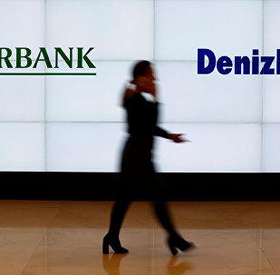 Sberbank-Denizbank