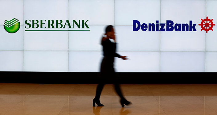Sberbank-Denizbank