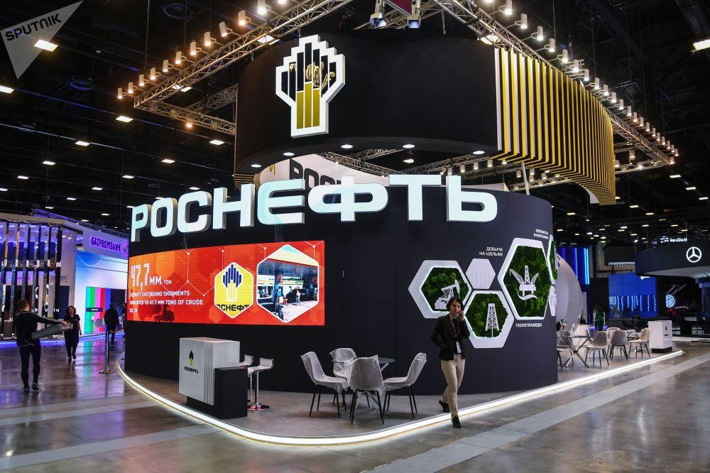 22. St. Petersburg Uluslararası Ekonomi Forumu