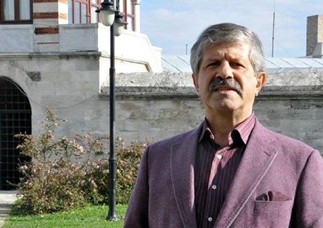 Ahmet Maranki