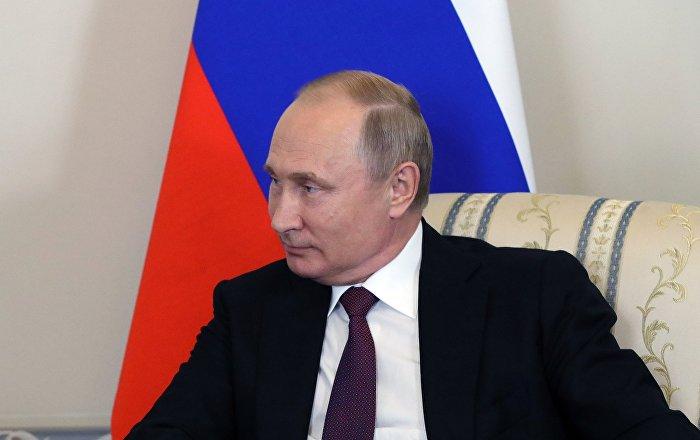 Küresel devleri St. Petersburg Uluslararası Ekonomi Forumuna çeken Putin yaptırımları unutturdu 76