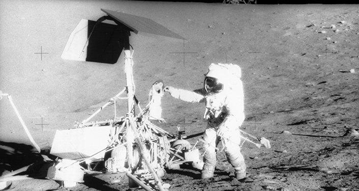 ABD'nin 1969 yılındaki Apollo 12 misyonunda görev yapan ve Ay'da yürüyen 4. insan olan ABD'li astronot Alan Bean hayatını kaybetti.