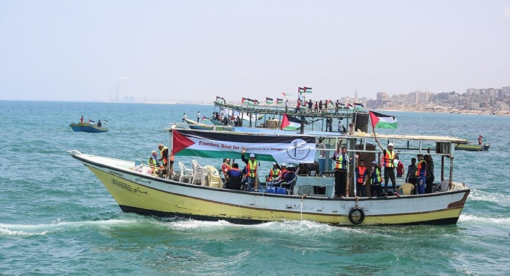 Filistinli aktivistler