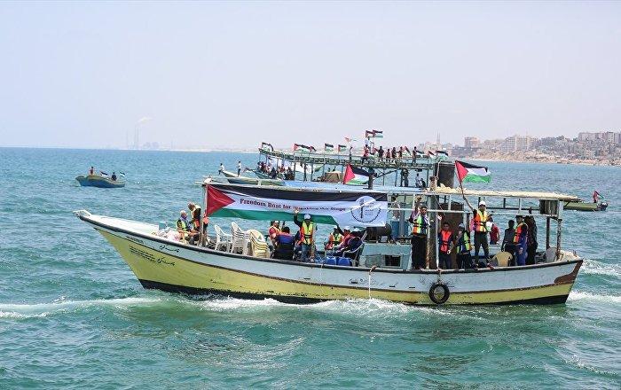 İsrail, Gazze'yle arasındaki Beyt Hanun sınır kapısını kapattı