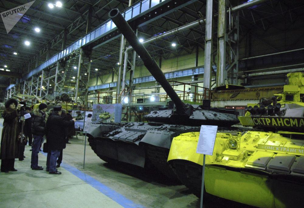 Kara Kartal tankı
