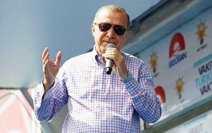 Erdoğan: Metin Temel paşamızla çok yakın bir hukukumuz var, millet İnceye apolet sökecek fırsatı vermez 9