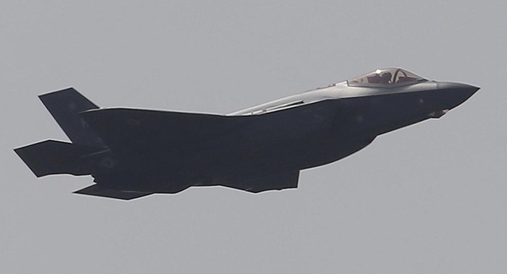 ABD, F-35 sırlarının açıklanmasından korkuyor ama zaten her şey açık' 70