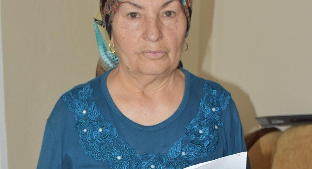 Yıldırım'la çekilen fotoğrafını gösterip yaşlı kadını dolandırdı