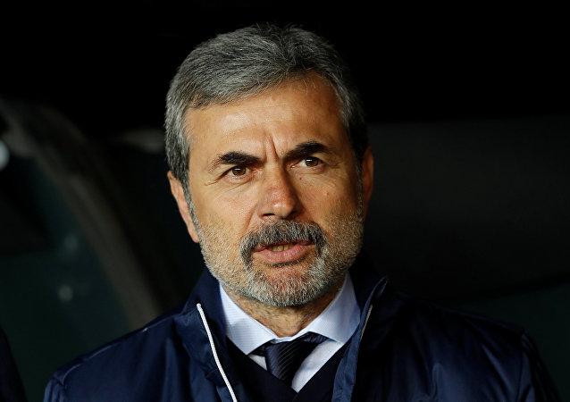 Aykut Kocaman