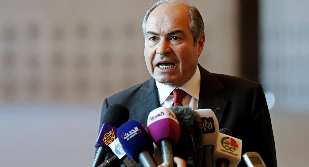 Rusya, ABD ve Ürdün, Ammanda Suriyenin güney bölgelerini masaya yatıracak