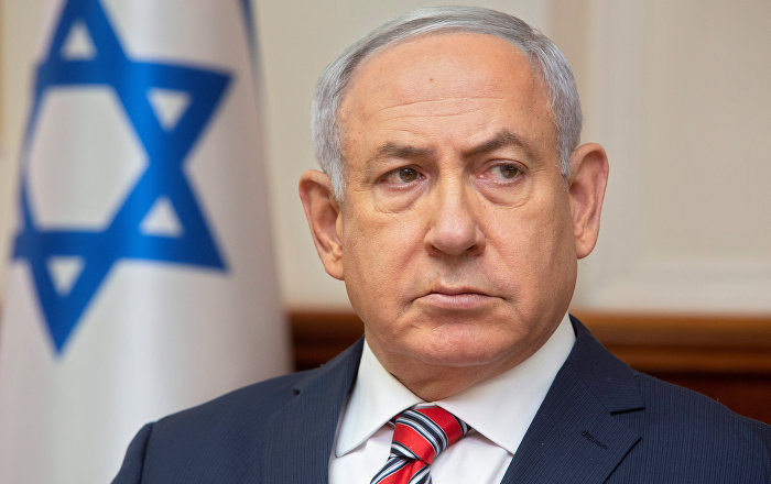 Netanyahu: Hamas'ı yedi kat daha güçlü bir şekilde vururuz