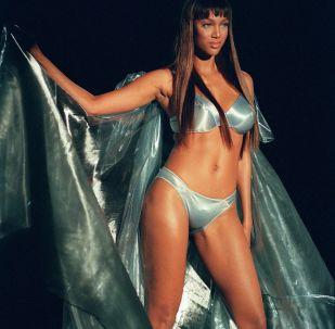 90'lı yıllara damga vuran süper modeller