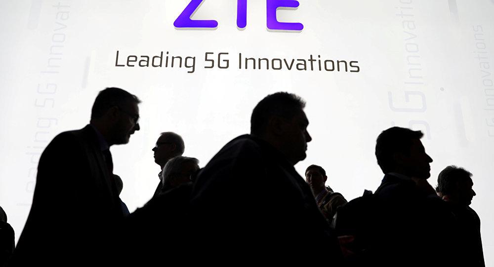 Çinli ZTE firması