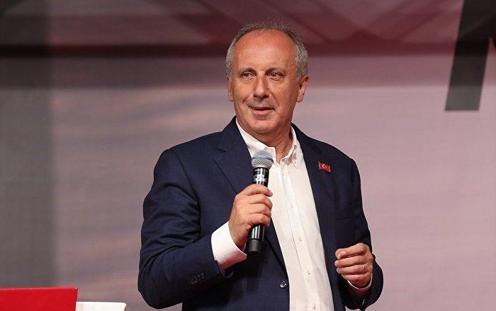 Ahmet Hakan: İnce, yüzde 30'u aşacak