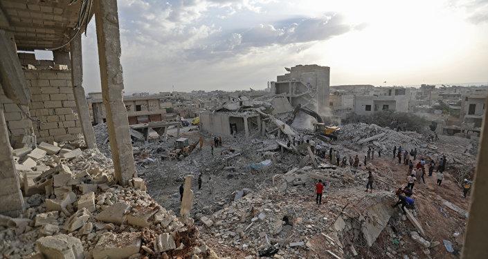 Zerdene-İdlib