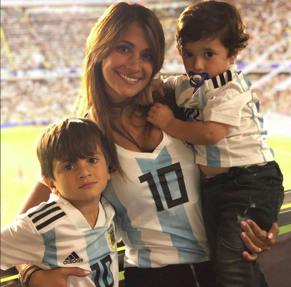 2018 Dünya Kupası oyuncularının en güzel sevgilileri