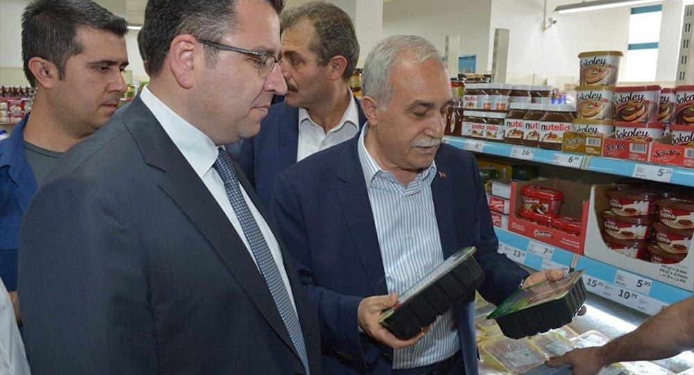 Fakıbaba: Ramazanda 2000 markette daha ucuz fiyatlı et satılacak 85