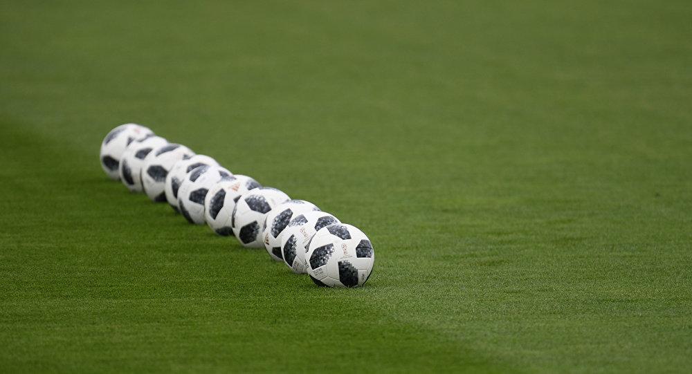 Futbol- Maç- Top- Saha