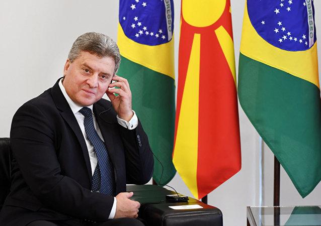 Gjorge İvanov