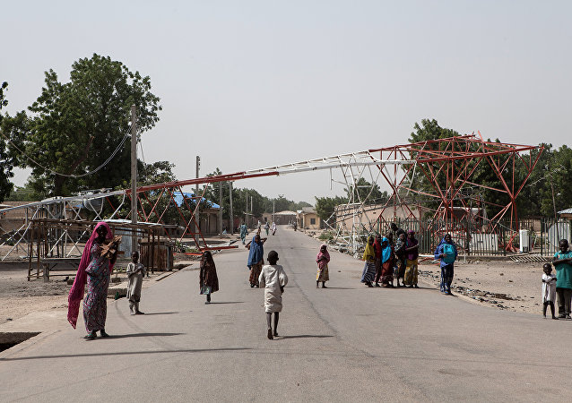 Nijerya-Borno