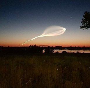 Glonass-M Navigasyon Uydusu