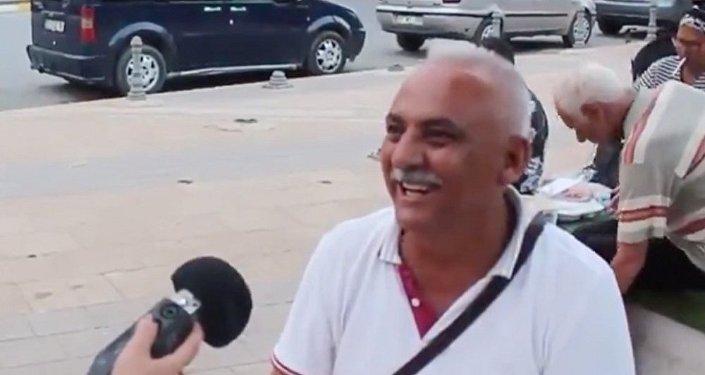 AKP'li emekli