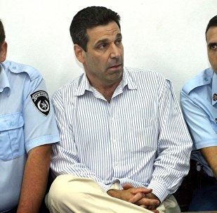 İsrailli eski bakan Gonen Segev