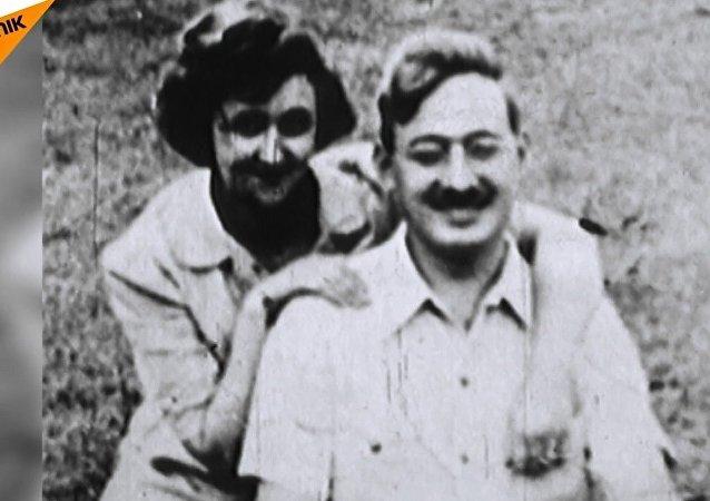 Soğuk Savaş yıllarına damga vuran 'Sovyet casusu' olmakla suçlanan Rosenberg çifti davası