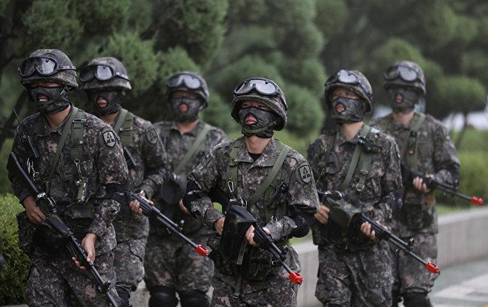 Rus Dışişleri'nden, Güney Kore-ABD tatbikatının askıya alınması hakkında açıklama