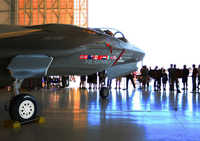 ABD, F-35 sırlarının açıklanmasından korkuyor ama zaten her şey açık' 68