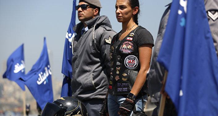 Lübnan-polis