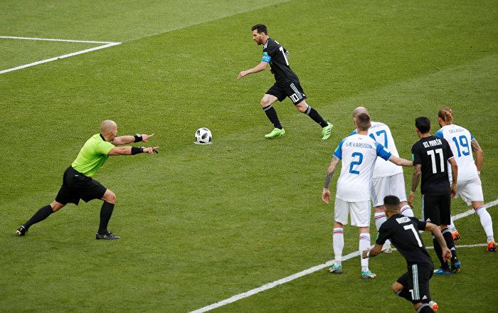 2018 Dünya Kupası'na penaltı damgası: 29 maçta 14 penaltı kararı