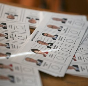 24 Haziran seçim, oy, pusula