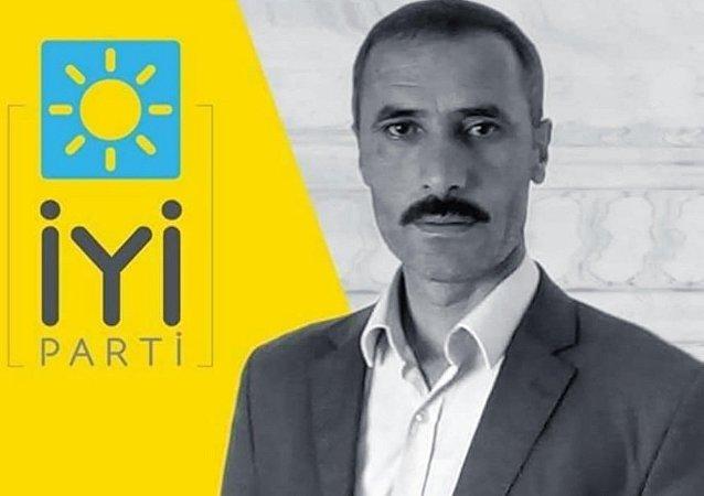 İYİ Parti İlçe Başkanı, ağabeyinin cenazesini almaya giderken öldürüldü