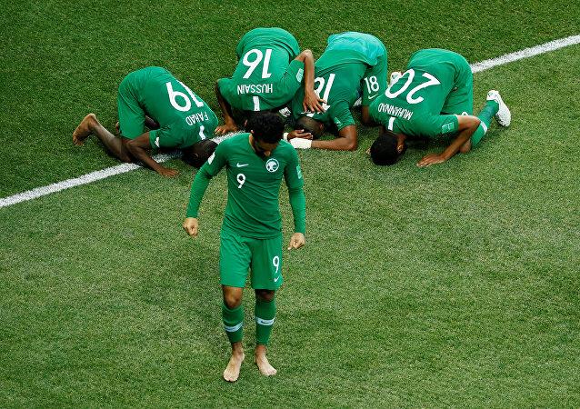 Suudi Arabistan- Mısır