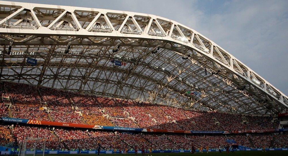 Rusya-Türkiye dostluk maçı için 22 binden fazla bilet satıldı