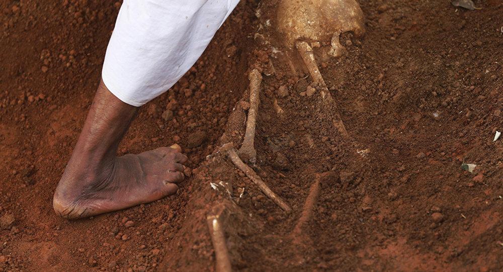 Ölüyü diriltemeyen sahte peygamber gözaltına alındı