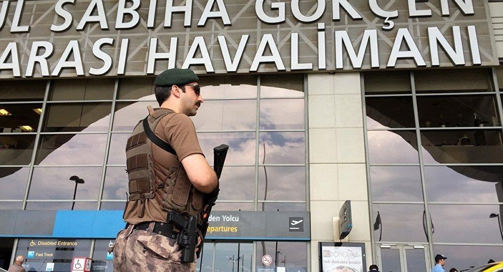 İstanbul'da Kurt Kapanı-19 operasyonu