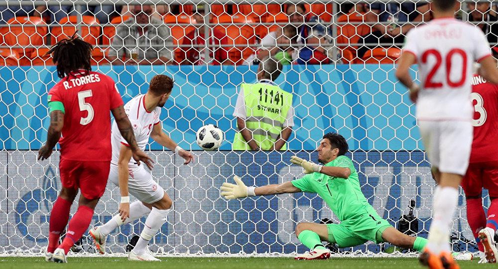 Dünya Kupası G Grubu: Prestij maçında Tunus, Panamayı 2-1 mağlup etti 36