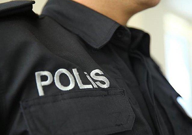 Polis, Türk polisi