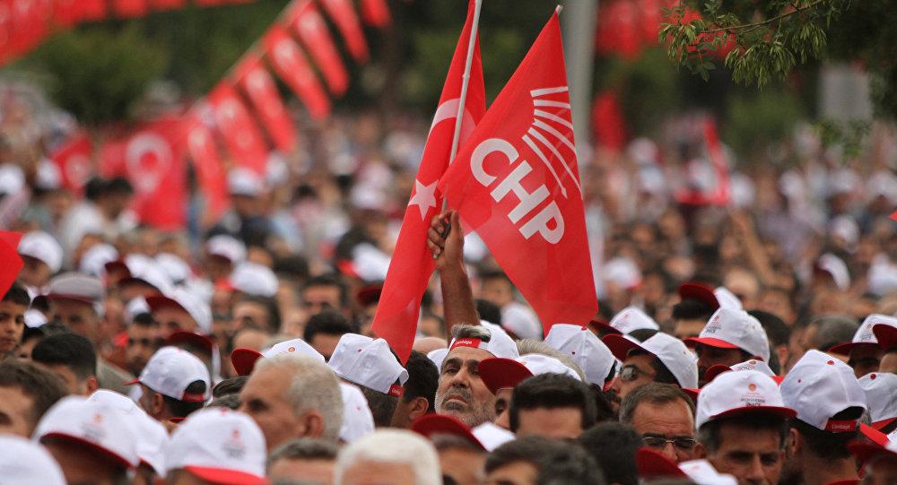 CHP'de kurultay için imza toplama süreci sona erdi: İmzalar perşembe günü genel merkeze iletilecek