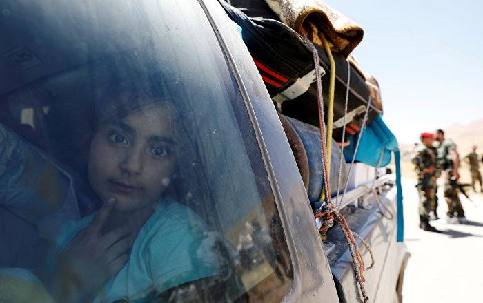 Yaklaşık 850 Suriyeli daha evlerine dönüyor