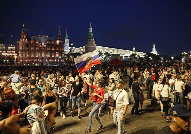 USA Today: Putin daha şimdiden Dünya Kupasını kazandı 59