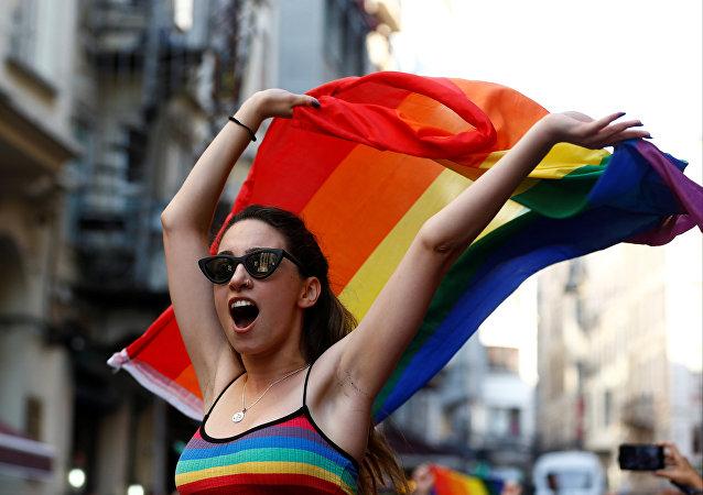 LGBT, LGBTİ, Onur Yürüyüşü